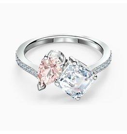 Swarovski Ring Attract Soul - 5514541