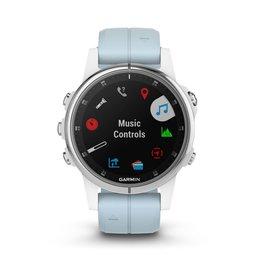 Garmin 010-01987-23  Fenix 5S plus Smartwatch