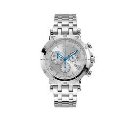 GC GC Y44004G1MF Horloge Sport Chic Heren Chrono Staal