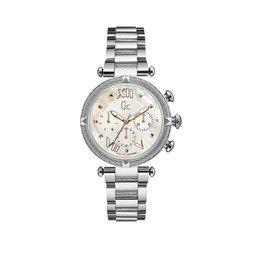 GC GC Y16001L1MF Horloge Sport Chic Dames Cable Staal
