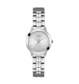 Guess Guess W0989L1Horloge Dames Staal