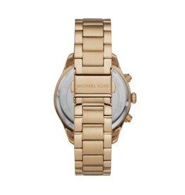 Michael Kors Michael Kors MK6795 Horloge Dames Staal Goud kleurig