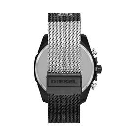Diesel Diesel DZ4514 Horloge Heren Chrono Black Mesh
