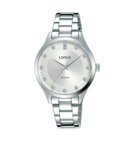 Lorus Lorus RG201RX-9 Horloge dames staal zilver