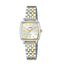 Lorus Lorus RG233RX-9 Horloge Dames Staal Bicolour