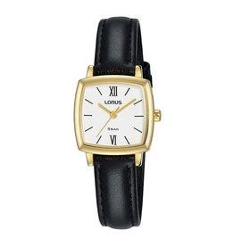 Lorus Lorus RG238RX-9 Horloge dames Double zwart