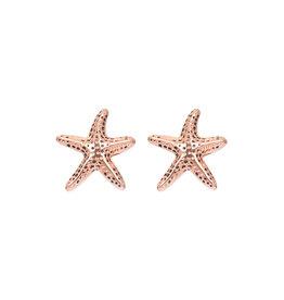 iXXXi iXXXi E0330199002 Oorbellen rosé Sea Star