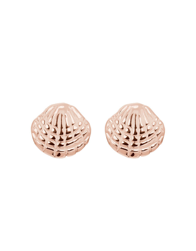 iXXXi iXXXi E0340199002 Oorbellen rosé Shell