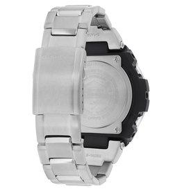 Casio Premium Casio GST-B100D-1AER Horloge Staal Chrono tough Solar