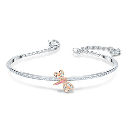 Swarovski Swarovski 5518138 Armband bangle Eternal Flower Fly