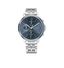 Tommy Hilfiger Tommy Hilfiger TH1782188 Horloge dames Madison staal