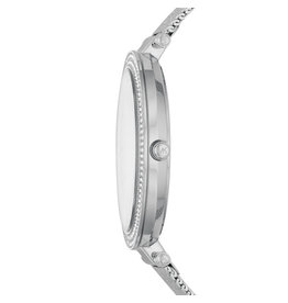 Michael Kors Michael Kors MK4518 horloge dames staal