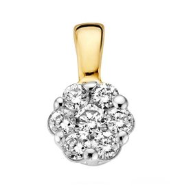 Blush 6603BDI - Diamant hanger