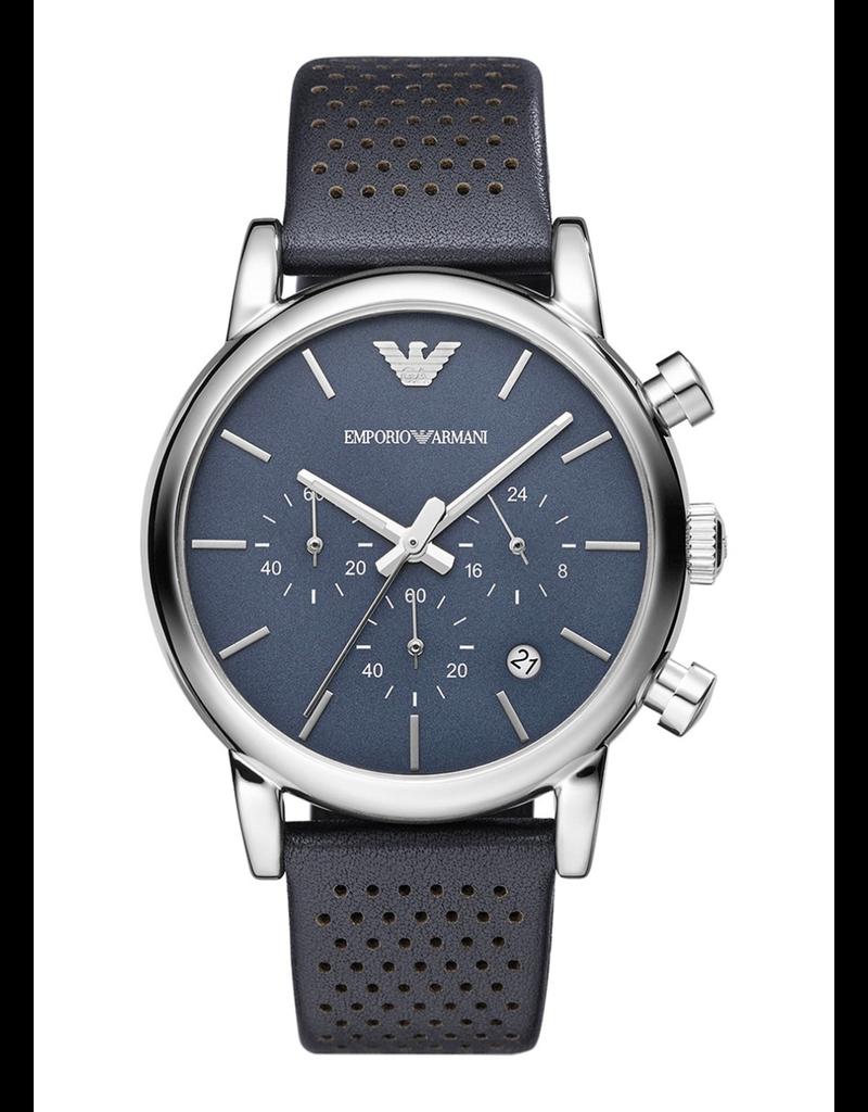Armani AR1736 Luigi horloge
