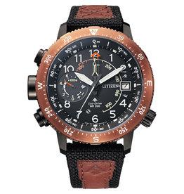 Citizen BN4049-11E Horloge Promaster Altichron Ecodrive