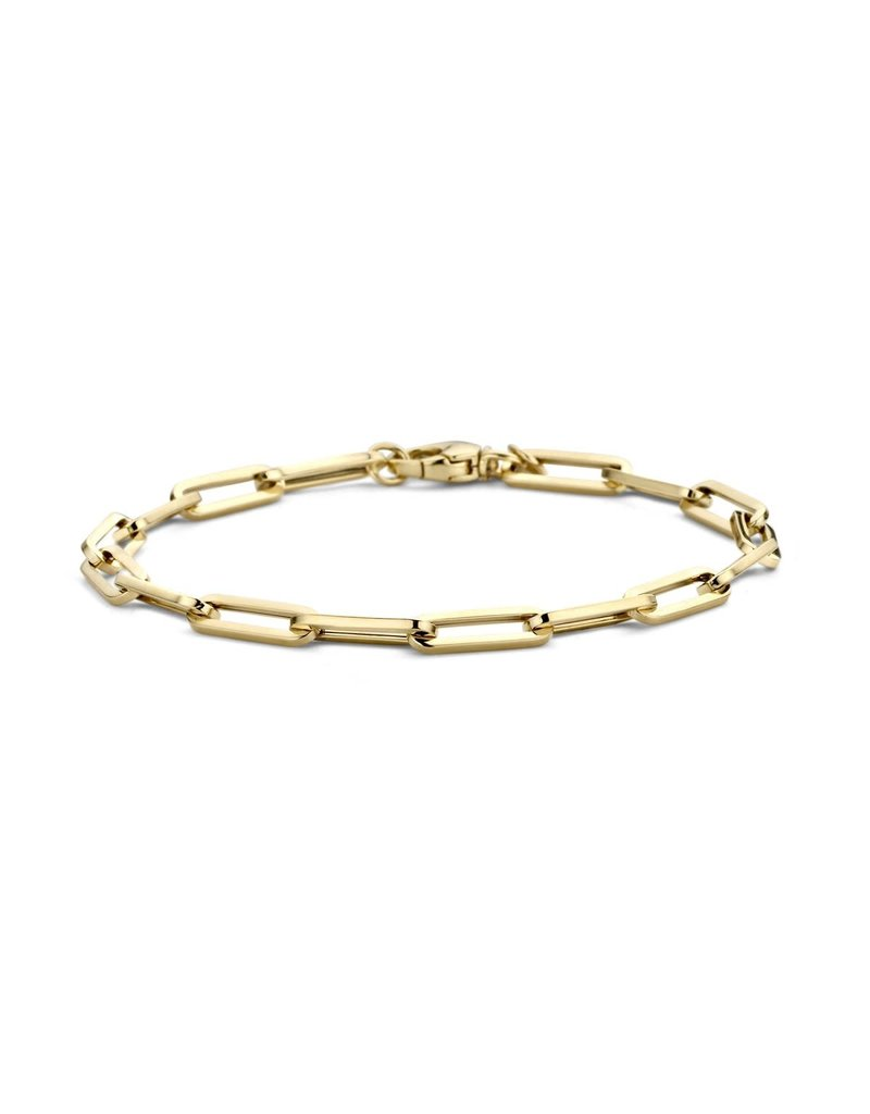 Blush 2171YGO Armband 14 krt geelgoud