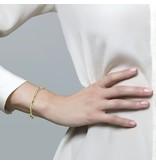 Blush 2172YGO Armband 14 krt geelgoud