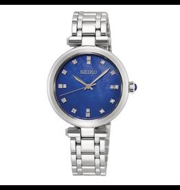 Seiko SRZ531P1 Horloge Dames