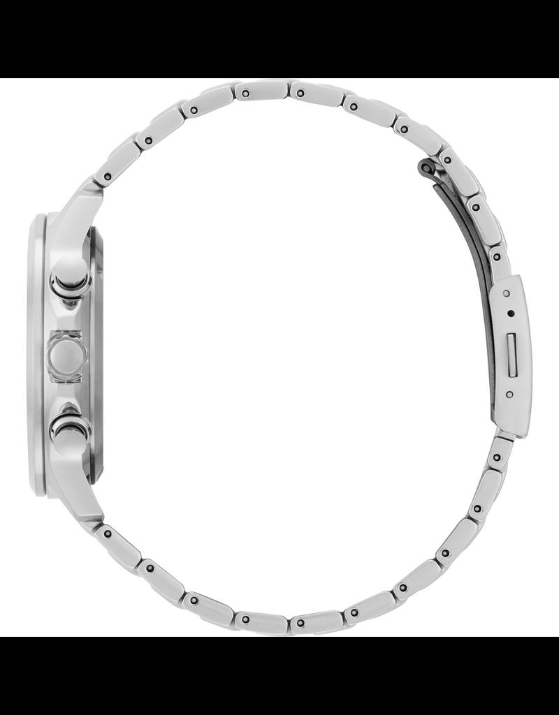 Citizen AT2470-85L Horloge Super Titanium Chrono blauw sapphire