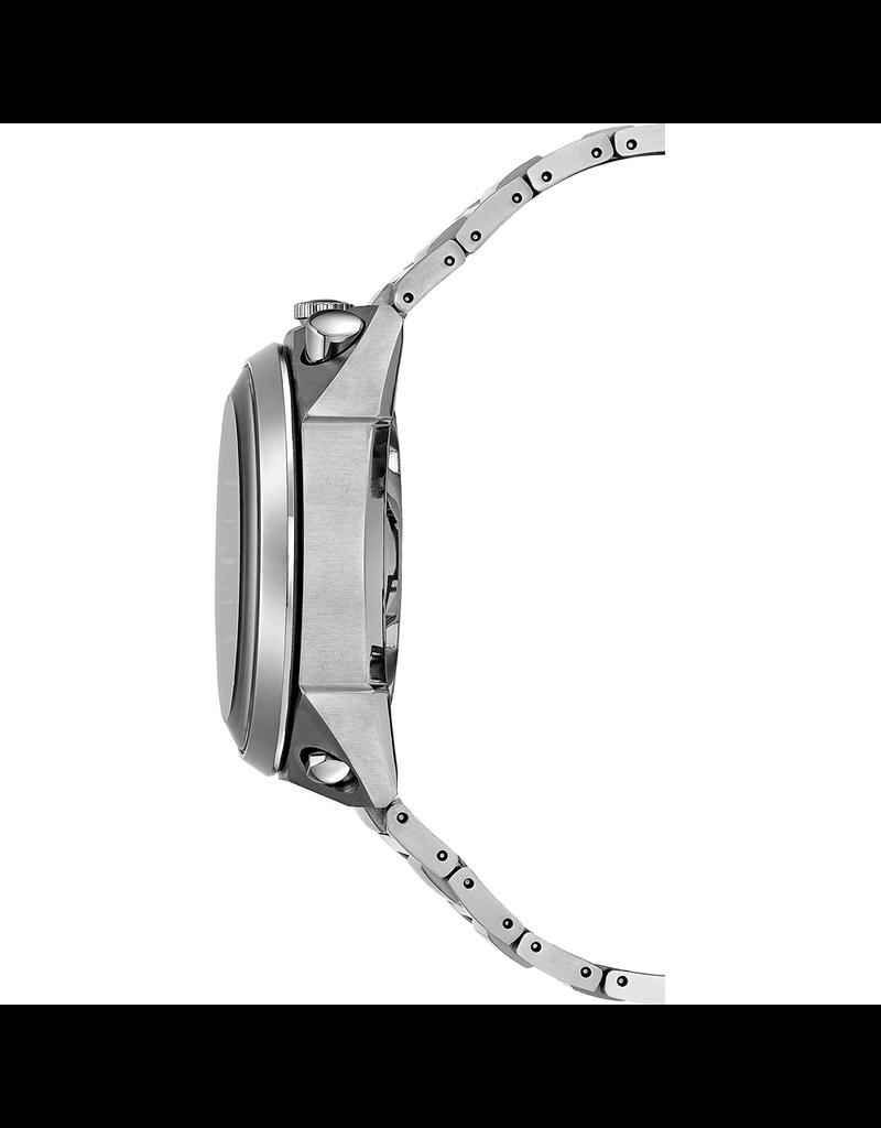 """Citizen Citizen AV0080-88E Horloge Chrono Super Titanium """"Bullhead"""""""