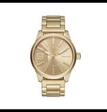 Diesel Diesel DZ1761 Horloge Staal goud