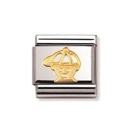 Nomination Composable 030110-04 Nomination Classic Jongen