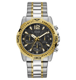 Guess Guess GW0056G4 Horloge Chrono Staal Bicolour