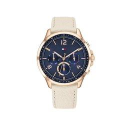 Tommy Hilfiger TH1782226 Horloge  Dames Harper Rosé Leer