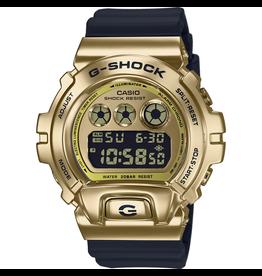 Casio Casio G-Shock GM-6900-9ER Horloge Digi Goud rubber