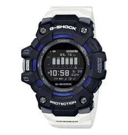 Casio G-Shock GBD-100-1A7ER Horloge Heren G-Squad Digi, Bluetooth