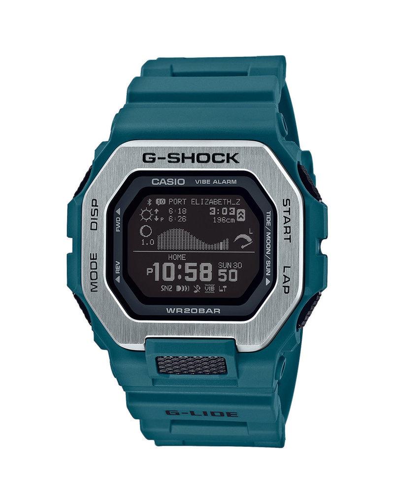 Casio Casio G-Shock GBX-100-2ER Horloge Heren Digitaal