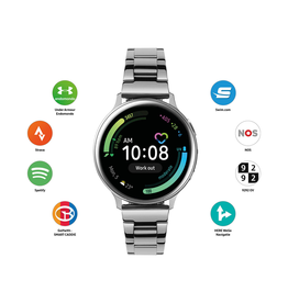 Samsung Gear Samsung  SA.R830SS Active 2 Smartwach Special edition 40mm