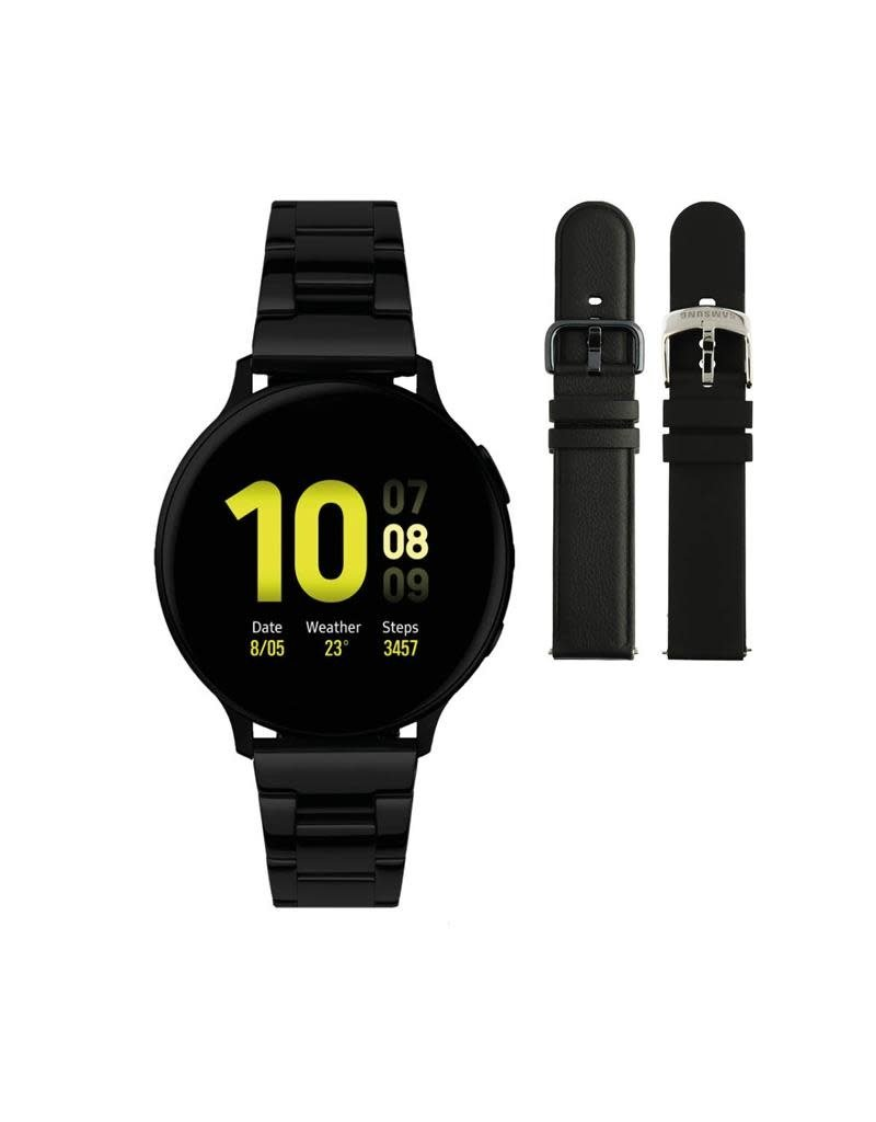 Samsung Gear Samsung SA.R830BS Active 2 Smartwach Special edition 40mm