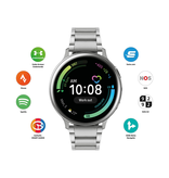 Samsung Gear Samsung SA.R820SS Active 2 Smartwach Special edition 44mm