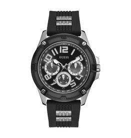Guess Guess GW0051G1 Horloge Heren Sport Staal