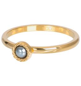 iXXXi Ring R05801-01 16 Royal Grey