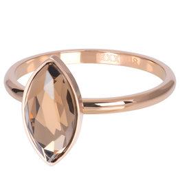 iXXXi Ring R05701-02 17 Royal Diamond Champagne