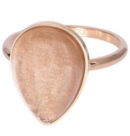 iXXXi Ring R05703-02 15 Royal Stone Drop Champagne