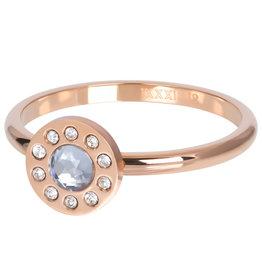 iXXXi Ring R05803-02 16 Diamond Circle