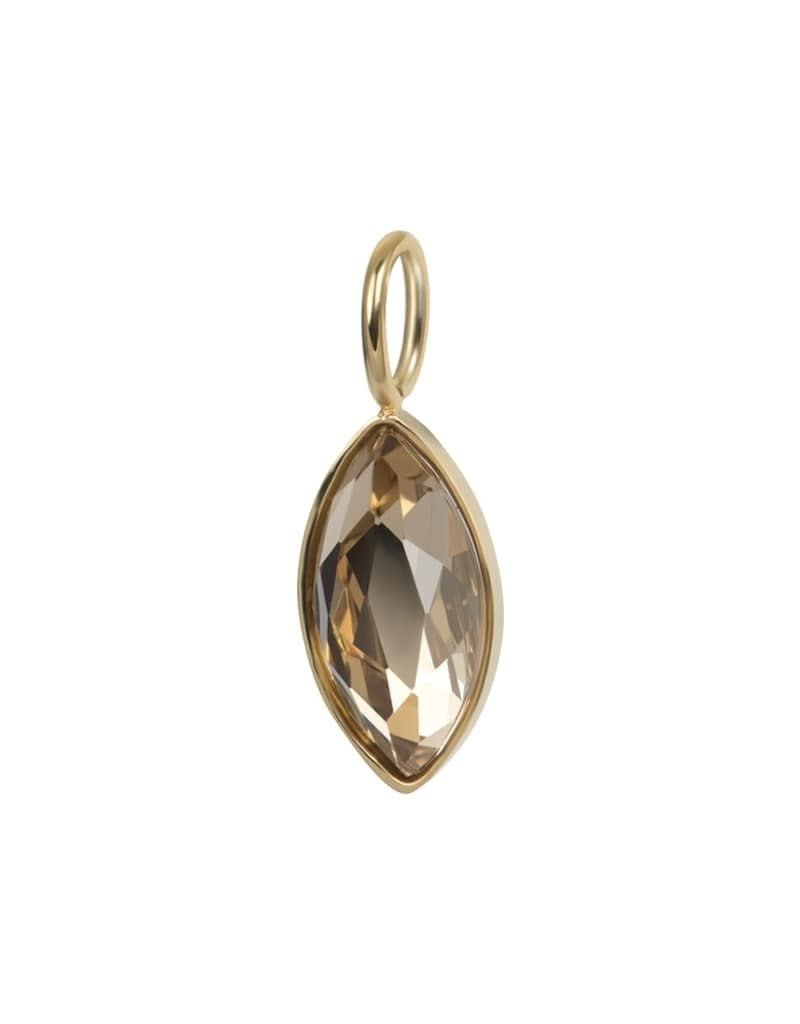 iXXXi C4301999001 Bedel Royal Diamond Topaz goud
