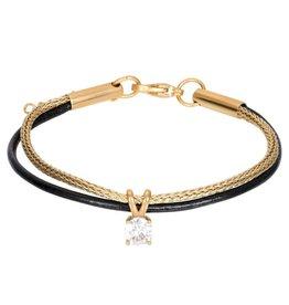 iXXXi Armband BR124014990 Brace Jewels Ladies goud