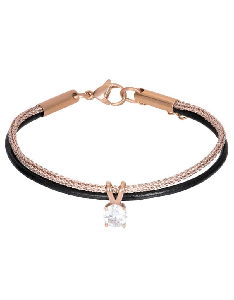 iXXXi Armband BR124015990 Brace Jewels Ladies rosé