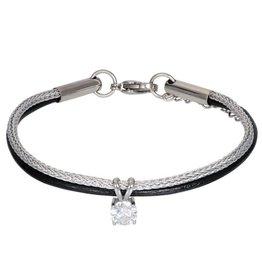 iXXXi Armband BR124016990 Brace Jewels Ladies zilver