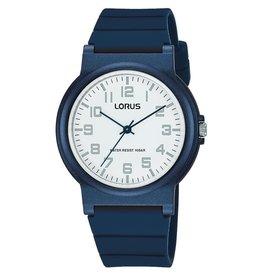 Lorus RRX35GX-9 horloge dames blauw