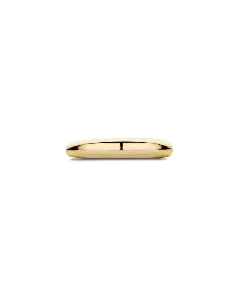 Blush Blush 1207YGO/54 Ring 14 Krt Goud Mt 54