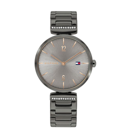 Tommy Hilfiger TH1782276 Horloge dames Aria staal