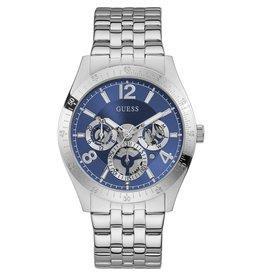 Guess GW0215G1 horloge heren chrono staal