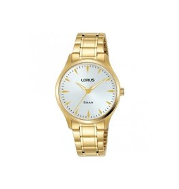 Lorus Lorus RG274RX-9 Horloge dames staal double