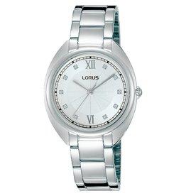 Lorus Lorus RG205SX-9 horloge dames staal