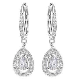 Swarovski Oorbellen  Angelic Drop Pear - 5197458